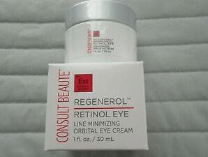 Consult Beaute Renerol Retinol Eye Cream