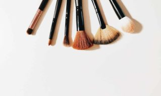 BH Cosmetics Brushes Review