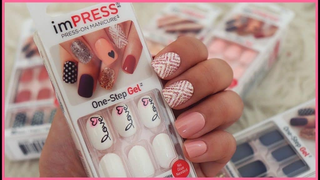 Impress Press On Nails Review