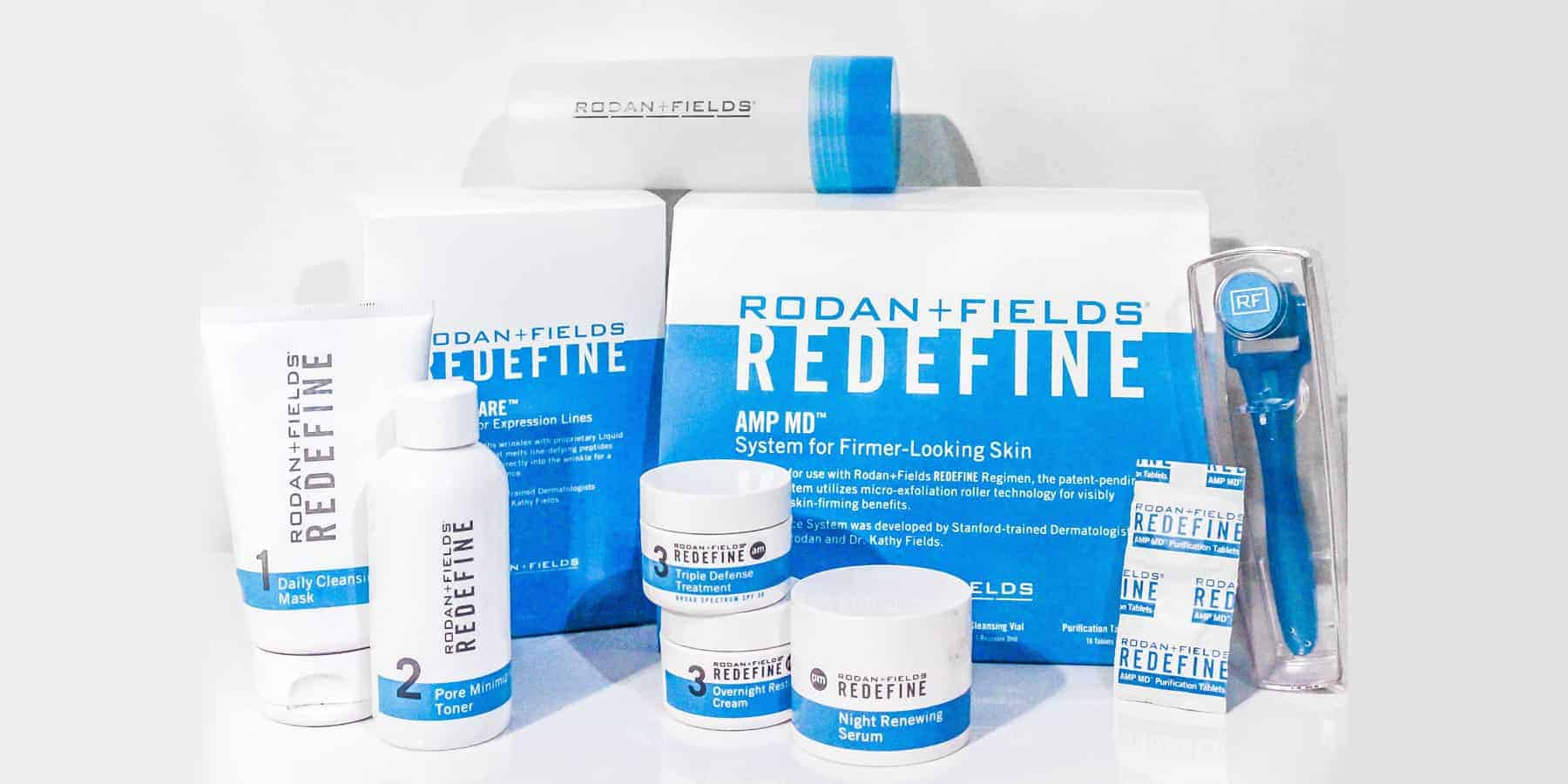 Rodan And Fields Redefine Reviews Hype Or Real 2019